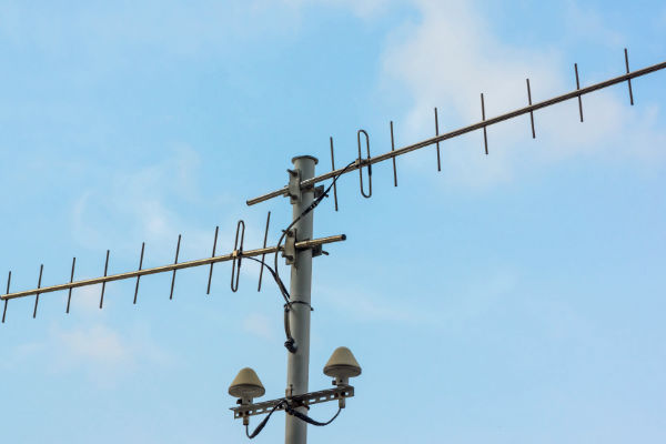Aerial Repairs | Aerial Installations | Digital TV Aerials Home