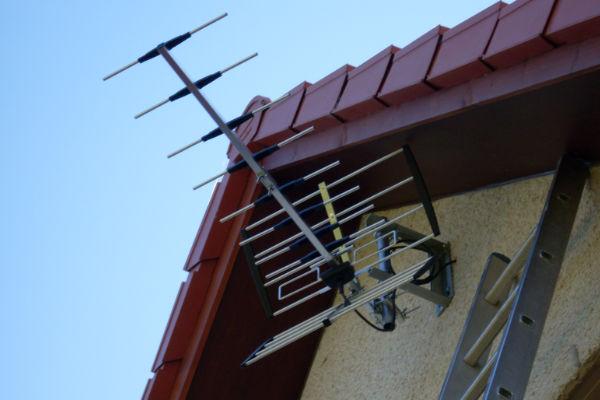 Aerial Repairs | Aerial Installations | Digital TV Aerials Aerial Installations