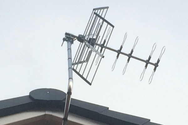 Aerial Repairs | Aerial Installations | Digital TV Aerials Digital TV Aerials