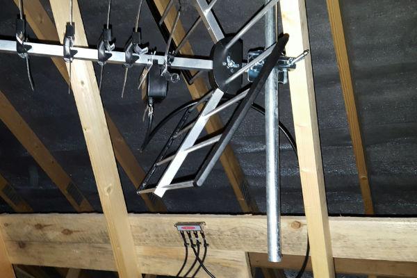 Aerial Repairs | Aerial Installations | Digital TV Aerials Aerials Worsley