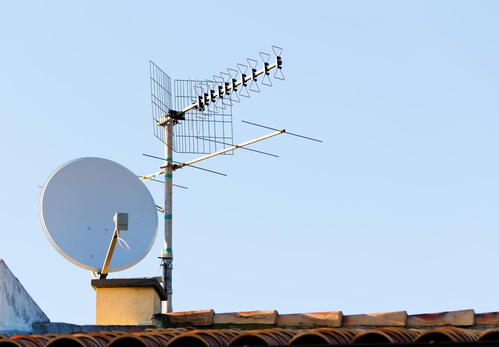 Aerial Repairs | Aerial Installations | Digital TV Aerials Aerials Manchester
