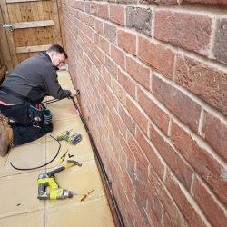 Aerial Repairs   Aerial Installations   Digital TV Aerials CCTV Installation