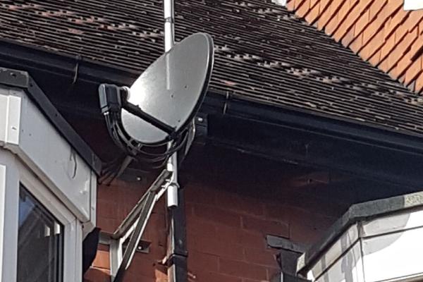 Aerial Repairs | Aerial Installations | Digital TV Aerials CAI